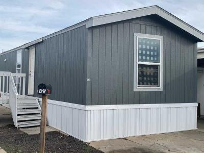 Mobile Home at 1540 Billings St. #e25 Aurora, CO 80011