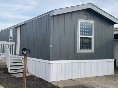Mobile Home at 1540 Billings St. #E25 Aurora, CO 80011