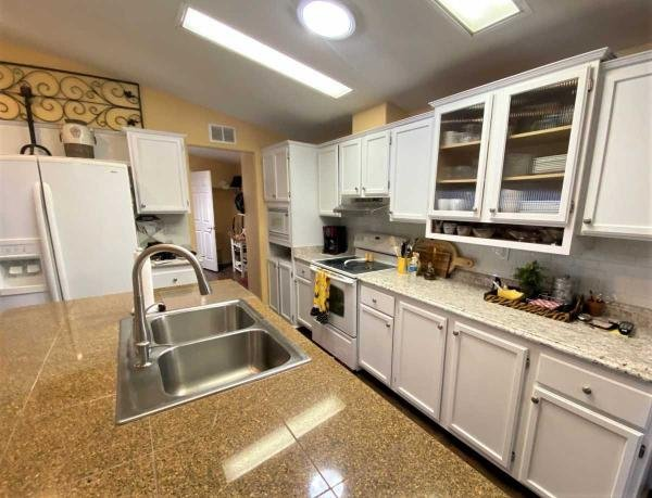 2002 Palm Harbor  Mobile Home For Sale