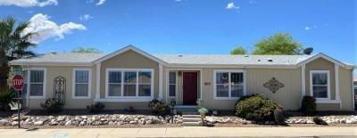 Mobile Home at 9855 E Irvington Rd #301 Tucson, AZ 85730