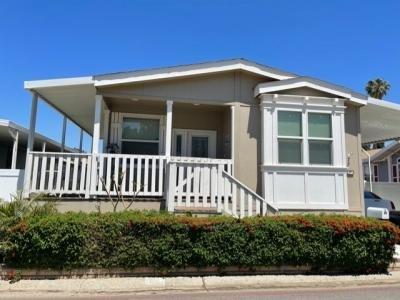 Mobile Home at 4901 Green River Village, #60 Corona, CA 92880