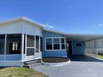 Mobile Home at 9715 Rosario Drive Parrish, FL 34219