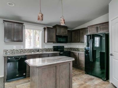Mobile Home at 5073 Valley Forge Lane #41 North Highlands, CA 95660