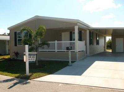 Mobile Home at 138 Poinciana Drive (Site 2136) Ellenton, FL 34222