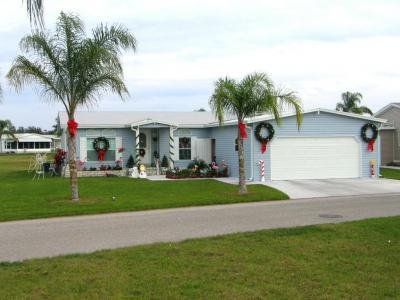 Mobile Home at 2692 N.e. Hwy 70, Lot 620 Arcadia, FL 34266