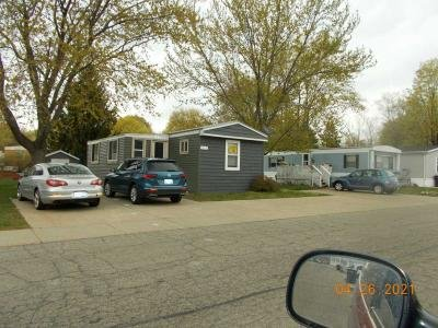 Mobile Home at 297 Kenlock St SE Grand Rapids, MI 49548