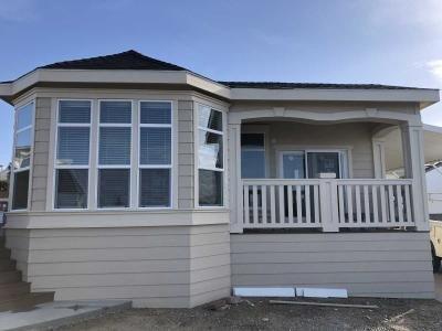 Mobile Home at 848 Hacienda Dr. Arroyo Grande, CA 93420