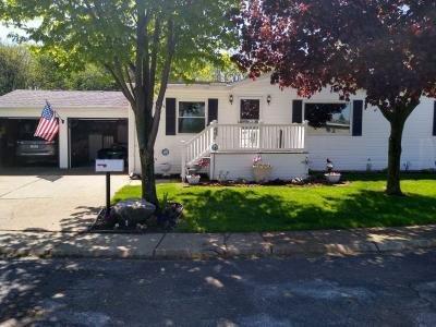 Mobile Home at 402 Dogwood Ct Flint, MI 48506
