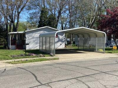 Mobile Home at 7227 Birchview Dr. Ravenna, OH 44266