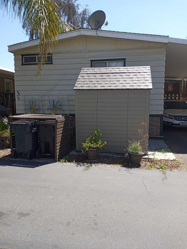 Woodcrest Mobile Home