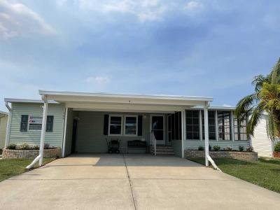 Mobile Home at 164 Begonia Terrace Parrish, FL 34219
