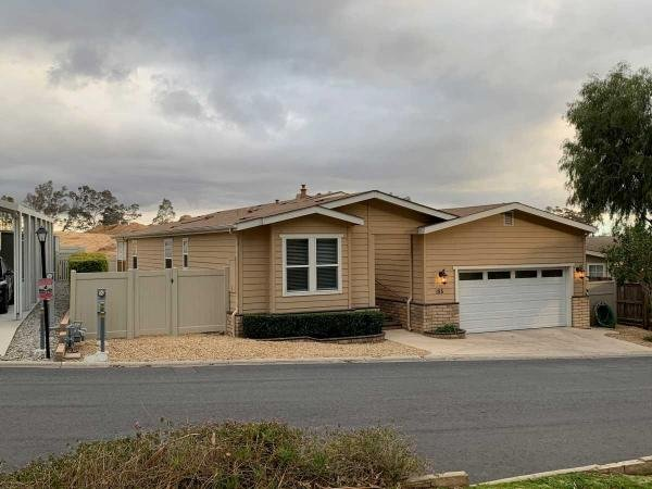 2011 Silvercrest Mobile Home For Sale