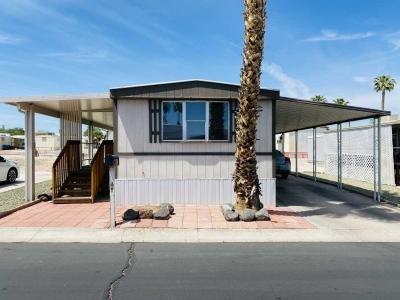 Mobile Home at 3601 E. Wyoming Las Vegas, NV 89121