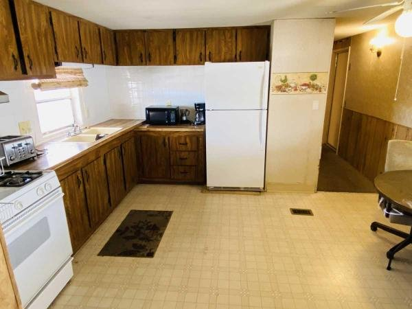 1983 Champion Mobile Home For Sale