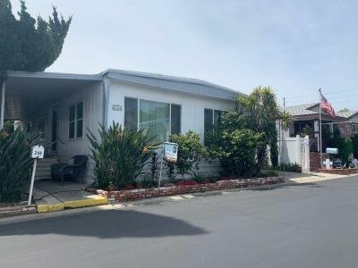 Mobile Home at 1051 Site Dr #240 Brea, CA 92821