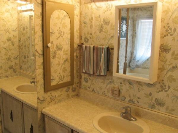 1980 Homet Mobile Home For Sale