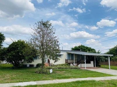 Mobile Home at 1507 Curless Ave Apopka, FL 32712