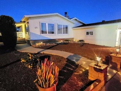 Mobile Home at 19009 S. Laurel Park Rd Spc 393 Rancho Dominguez, CA 90220