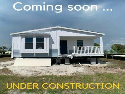 Mobile Home at 3833 Vine Trail (Site 0022) Ellenton, FL 34222
