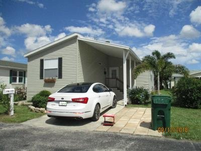Mobile Home at 2908 N.w. 62nd Terrace Margate, FL 33063