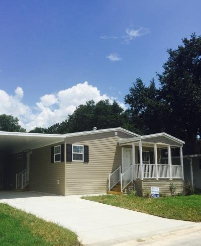 Mobile Home at 3220 Sunset Oaks Drive Plant City, FL 33563
