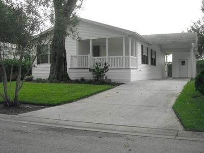 Mobile Home at 3124 Bending Oak Dr. Plant City, FL 33563