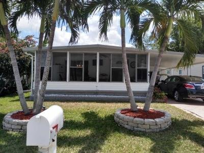 Mobile Home at 6514 Brandywine Drive South Margate, FL 33063