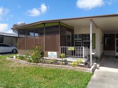 Mobile Home at 7351 Andalusia Av New Port Richey, FL 34653