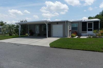Mobile Home at 9521 Maidencane Court Lakeland, FL 33810