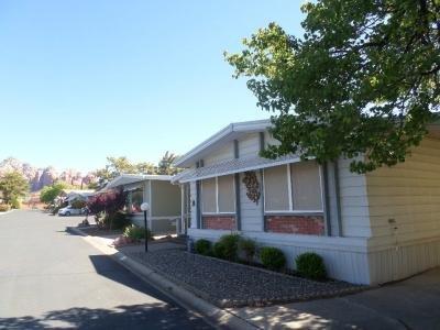 Mobile Home at 205 Sunset Dr #9 Sedona, AZ 86336