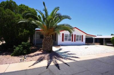 Mobile Home at 8103 E Southern Ave #50 Mesa, AZ 85209