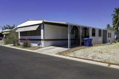 Mobile Home at 3800 S. Decatur Blvd Las Vegas, NV 89103
