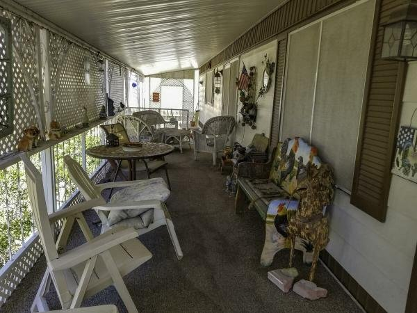 1972 Spa Mobile Home For Sale
