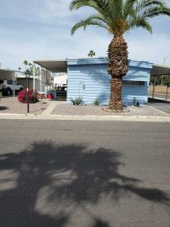 Photo 1 of 42 of home located at 16822 N. Canterbury Dr., #54 Phoenix, AZ 85023