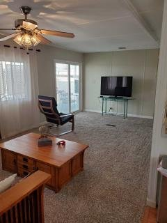 Photo 4 of 42 of home located at 16822 N. Canterbury Dr., #54 Phoenix, AZ 85023