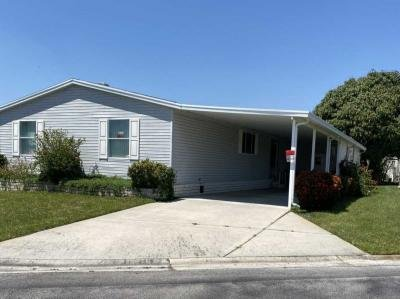 Mobile Home at 3608 Adelia Drive Parrish, FL 34219