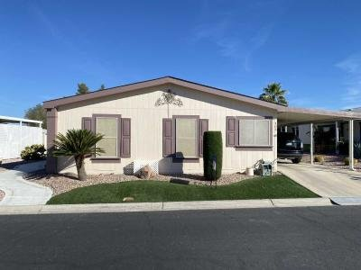 Mobile Home at 184 Codyerin Dr. Henderson, NV 89074