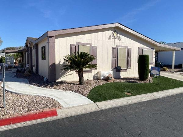 1994 Schult Homes Mobile Home For Sale