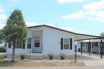 Mobile Home at 2753 S. Country Club Dr Avon Park, FL 33825