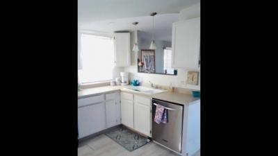 Mobile Home at 2601 E. Allred Ave #33 Mesa, AZ 85204