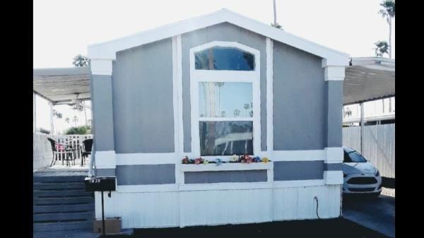 1988 Cavco Mobile Home For Sale