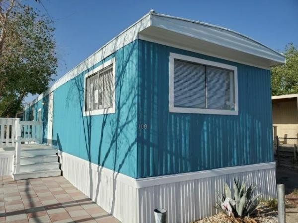1973 HILLCREST Mobile Home For Sale