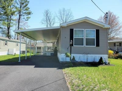 Mobile Home at 3 Riverside Drive Southington, CT 06489