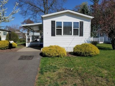 Mobile Home at 5 Meadow Road Southington, CT 06489