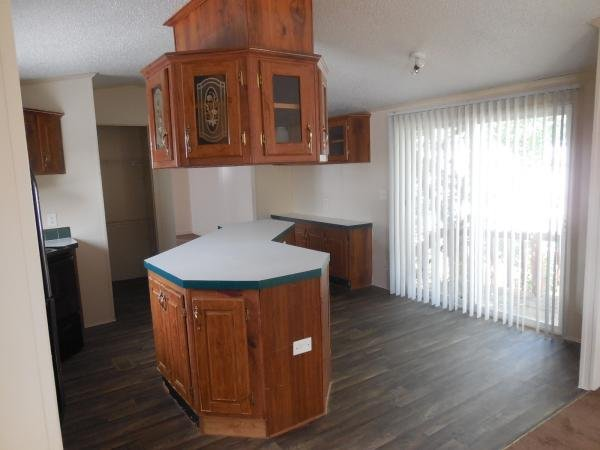 1995 Skyline Mobile Home For Sale