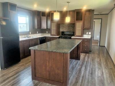 Mobile Home at 45591 Nichole Dr., Site #118 Macomb, MI 48044