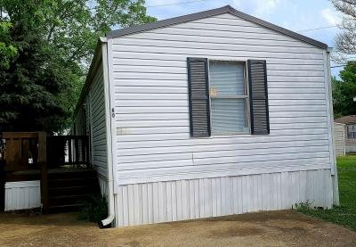 Mobile Home at 80 Fairlane Dr Lot 2080 Rossville, GA 30741