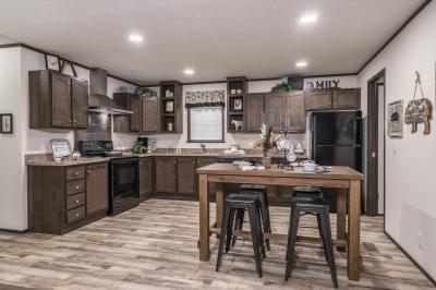 Mobile Home at 14250 Hogans Way Lot 804 West Olive, MI 49460