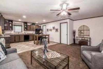 Mobile Home at 8745 Sand Wedge Trail Lot 775 West Olive, MI 49460