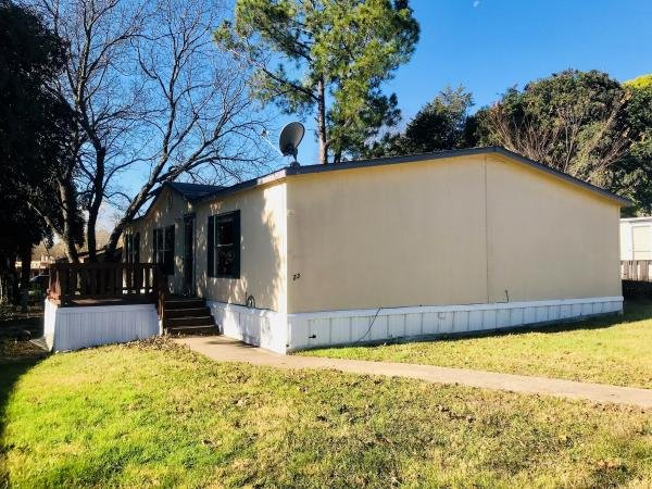 1998 TOWN & COUNTRY HOMES Mobile Home For Sale